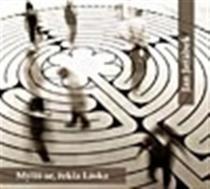 Mýlíš se, řekla Láska - CD - Jan Jeřábek CD