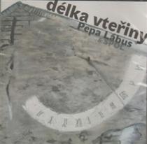 Délka vteřiny - CD - Pepa Lábus CD