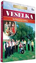 Veselka - Na Šumave je dolina - DVD