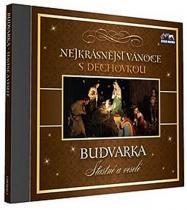 Budvarka - Šťasné a veselé - 1 CD