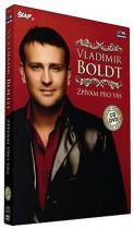 Boldt Vladimír - Pro vás zpívám - CD+DVD