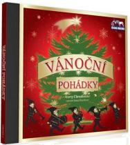 Vánoční pohádky - 1 CD