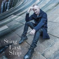 Sting - The Last Ship CD - Sting CD