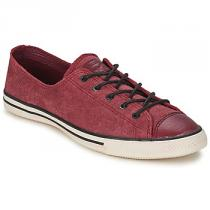Converse ALL STAR FANCY LEATHER OX