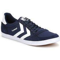 Hummel TEN STAR LOW CANVAS - dámské