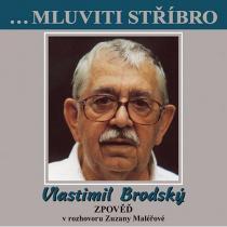 Vlastimil Brodský – Zpověď CD (rozhovor se Zuzanou Maléřovou) - Vlastimil Brodský CD