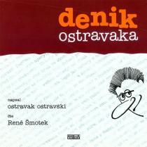 Denik Ostravaka - CD - Ostravak Ostravski CD