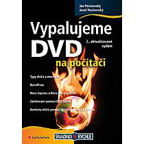 Vypalujeme DVD 2.