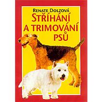 Střihání a trimování psů