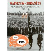 Waffen-SS-Zbraně SS