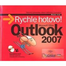 Outlook 2007 rychle hotovo!