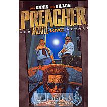 Preacher 3 - Lovci