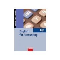English for Accounting