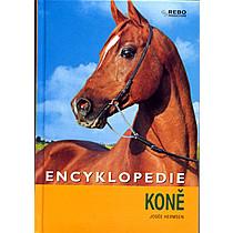 Encyklopedie koně