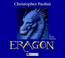 Eragon - CD - Christopher Paolini CD