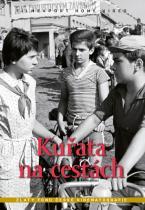 Kuřata na cestách - DVD - Václav Vorlíček