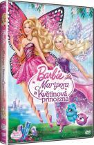 Barbie - Mariposa a Květinová princezna DVD