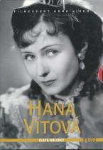 Hana Vítová - 4DVD