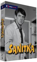 Sanitka - 11 DVD