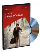 Zámek v Čechách - 1 DVD