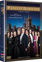 Panství Downton 3. série 4DVD