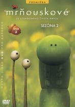 Mrňouskové 2 - DVD