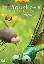Mrňouskové 6 DVD