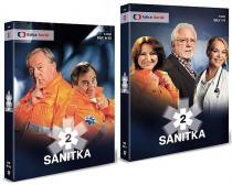 Sanitka 2 - 13 DVD