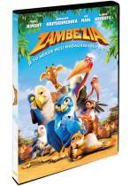 Zambezia DVD