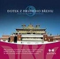 Dotek z druhého břehu - DVD (plastová krabička) - Viliam Poltikovič