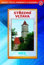 Střední Vltava DVD - Krásy ČR