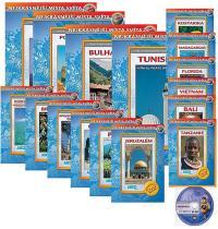 Nejkrásnější místa světa 4 - 20 DVD