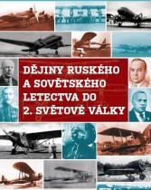 Dějiny ruského a sovětského letectva do 2. světové války - DVD