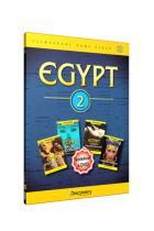 Egypt 2 – 4 DVD