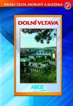 Dolní Vltava DVD - Krásy ČR