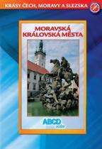 Moravská Královská města DVD - Krásy ČR