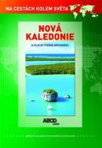 Nová Kaledonie DVD - Na cestách kolem světa