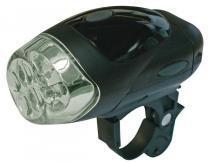 EMOS Svítilna na kolo 4 LED diody 4xAAA - přední