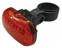 EMOS Svítilna na kolo 3 LED diody 2xAAA - zadní