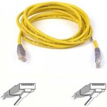 Belkin Kabel Patch CAT5E, 1m