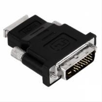 HAMA Redukce DVI-D vidlice - HDMI zásuvka
