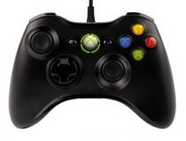 Microsoft Controller PC/Xbox 360