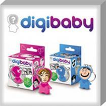Digibaby - růžový