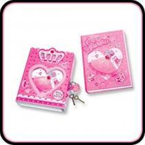 Deník v uzamykacím boxu - Princezna