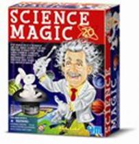 Věda magie - Set pro kouzelníky