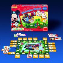 Mickeyho klubík - Walt Disney