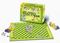 Společenská hra - Slovolam