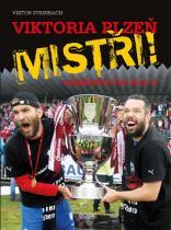Viktor Steinbach: Viktoria Plzeň MISTŘI! - Gambrinus liga 2012/13
