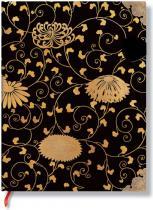Zápisník - Karakusa, ultra 180x230