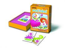 Vzdělávací karty - Hodiny - Animáček